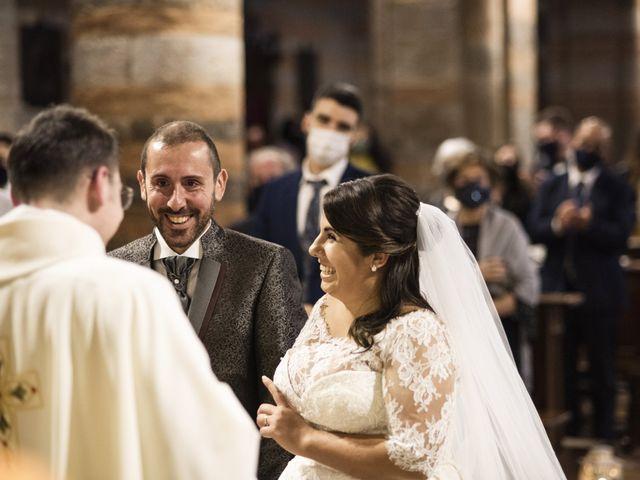 Il matrimonio di Tiziano e Ivana a Collecchio, Parma 67