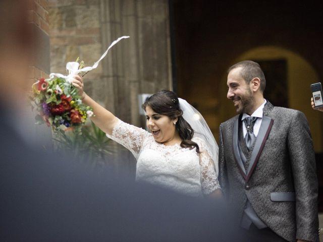 Il matrimonio di Tiziano e Ivana a Collecchio, Parma 69