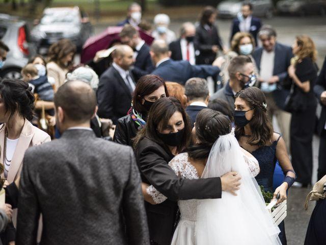 Il matrimonio di Tiziano e Ivana a Collecchio, Parma 70