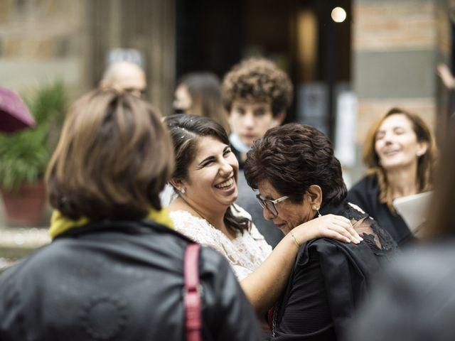 Il matrimonio di Tiziano e Ivana a Collecchio, Parma 71