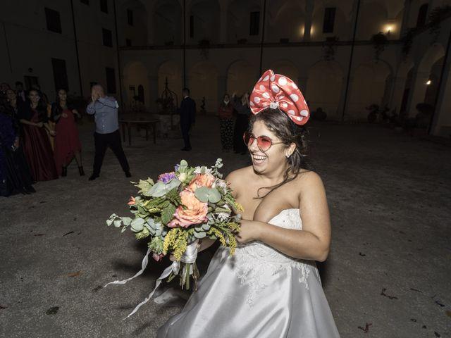 Il matrimonio di Tiziano e Ivana a Collecchio, Parma 76