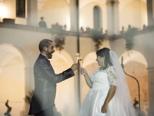 Il matrimonio di Tiziano e Ivana a Collecchio, Parma 79