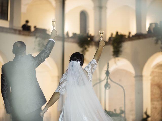Il matrimonio di Tiziano e Ivana a Collecchio, Parma 80