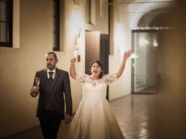 Il matrimonio di Tiziano e Ivana a Collecchio, Parma 82