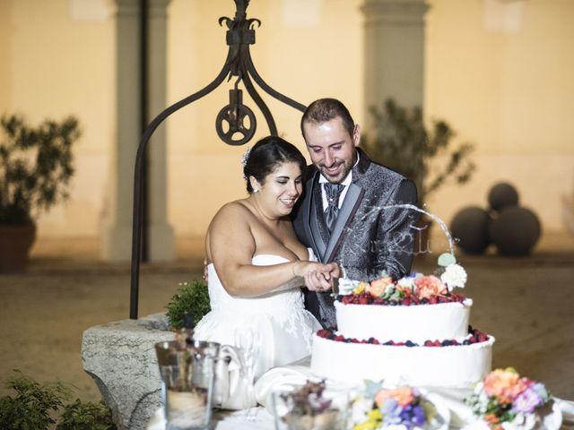 Il matrimonio di Tiziano e Ivana a Collecchio, Parma 90