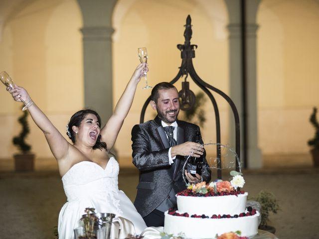 Il matrimonio di Tiziano e Ivana a Collecchio, Parma 91