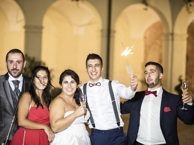 Il matrimonio di Tiziano e Ivana a Collecchio, Parma 93