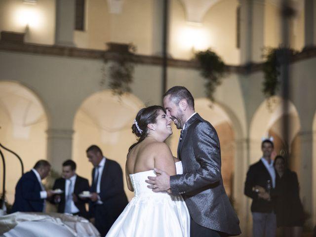 Il matrimonio di Tiziano e Ivana a Collecchio, Parma 96