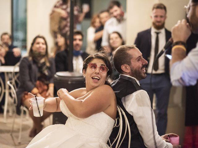 Il matrimonio di Tiziano e Ivana a Collecchio, Parma 99