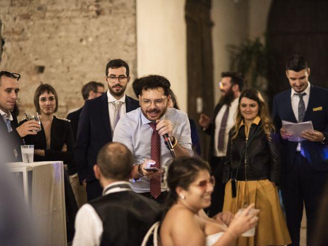 Il matrimonio di Tiziano e Ivana a Collecchio, Parma 100