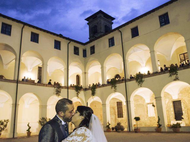 Il matrimonio di Tiziano e Ivana a Collecchio, Parma 103