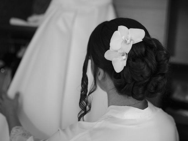 Il matrimonio di Daniela e Francesco a Napoli, Napoli 4