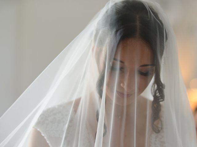 Il matrimonio di Daniela e Francesco a Napoli, Napoli 5