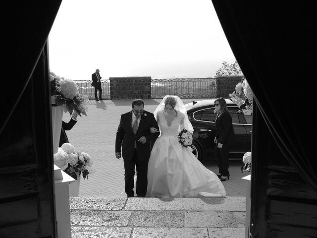Il matrimonio di Daniela e Francesco a Napoli, Napoli 9