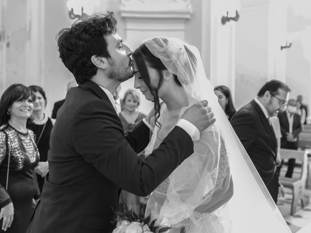 Il matrimonio di Daniela e Francesco a Napoli, Napoli 10