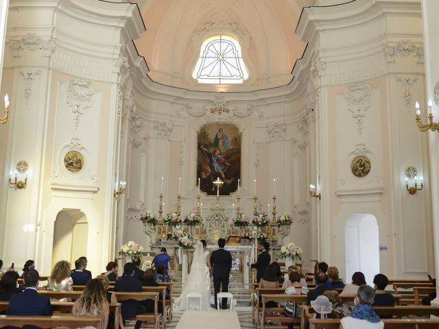 Il matrimonio di Daniela e Francesco a Napoli, Napoli 11