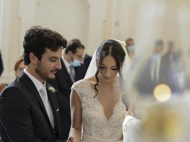 Il matrimonio di Daniela e Francesco a Napoli, Napoli 13