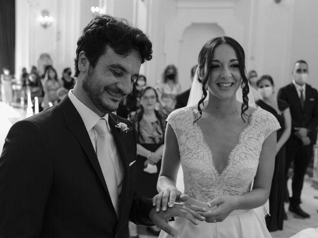 Il matrimonio di Daniela e Francesco a Napoli, Napoli 16