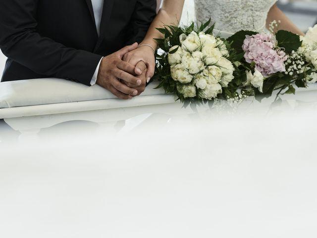 Il matrimonio di Daniela e Francesco a Napoli, Napoli 17