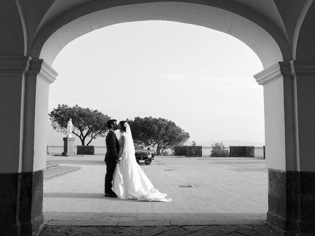 Il matrimonio di Daniela e Francesco a Napoli, Napoli 18