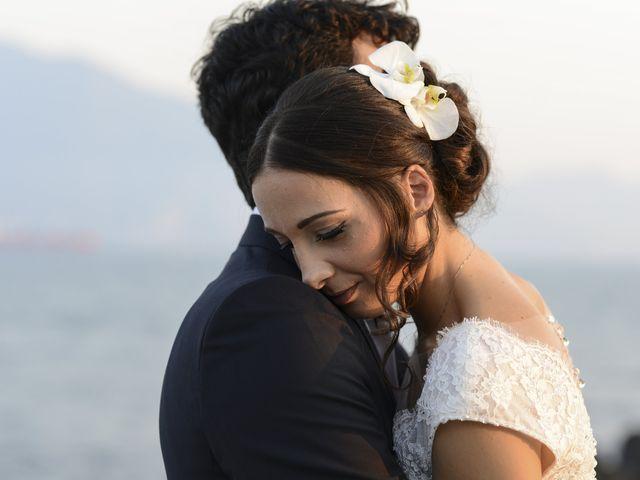Il matrimonio di Daniela e Francesco a Napoli, Napoli 19