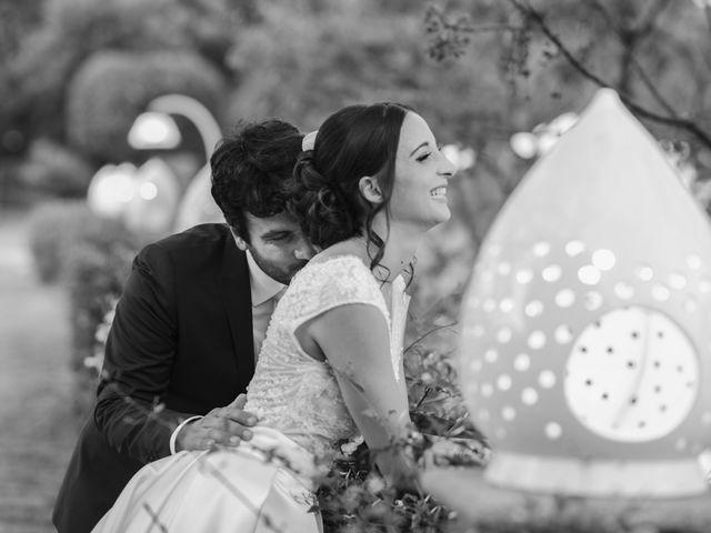 Il matrimonio di Daniela e Francesco a Napoli, Napoli 20