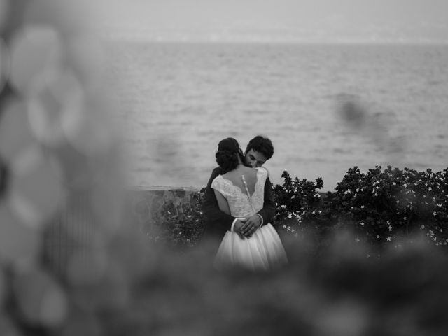 Il matrimonio di Daniela e Francesco a Napoli, Napoli 22
