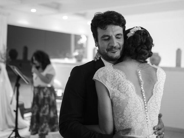 Il matrimonio di Daniela e Francesco a Napoli, Napoli 24