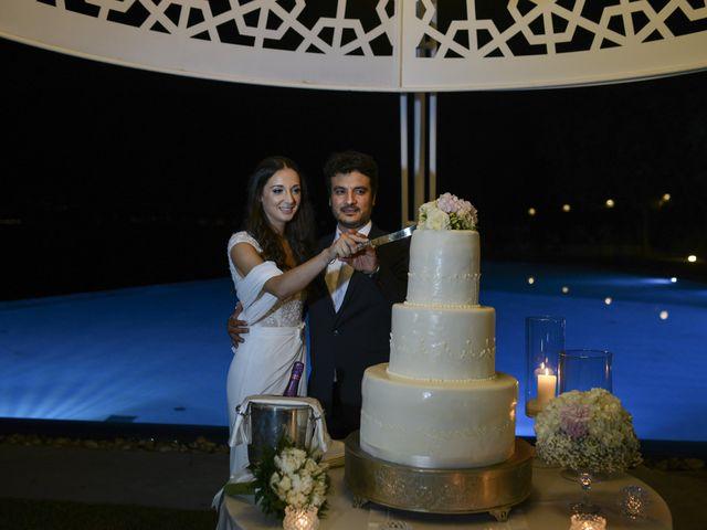 Il matrimonio di Daniela e Francesco a Napoli, Napoli 27