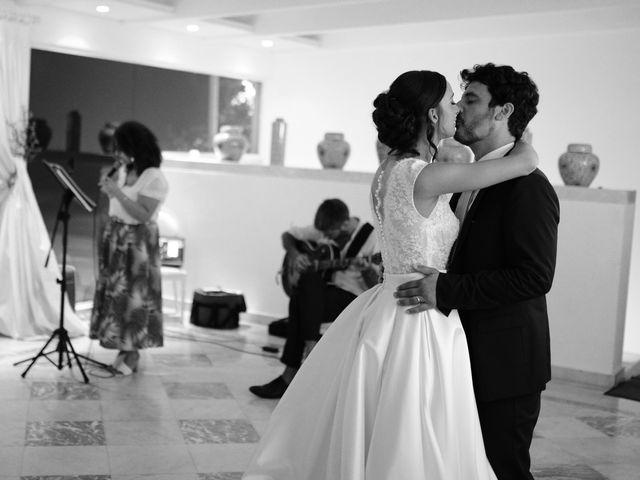 Il matrimonio di Daniela e Francesco a Napoli, Napoli 25