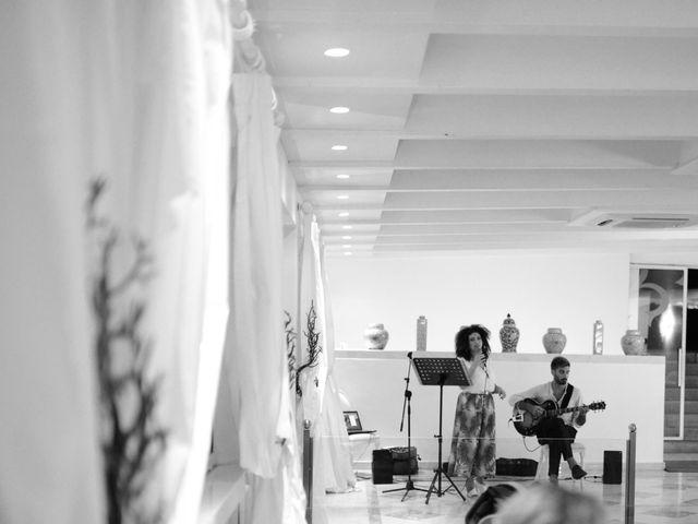Il matrimonio di Daniela e Francesco a Napoli, Napoli 26