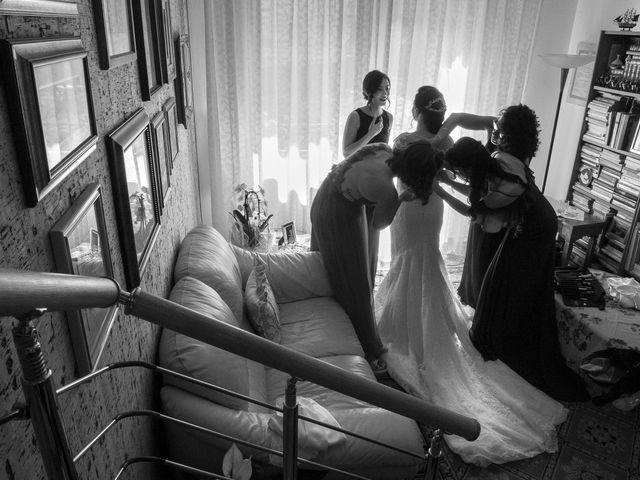 Il matrimonio di Andrea e Anna a Reggio nell'Emilia, Reggio Emilia 6