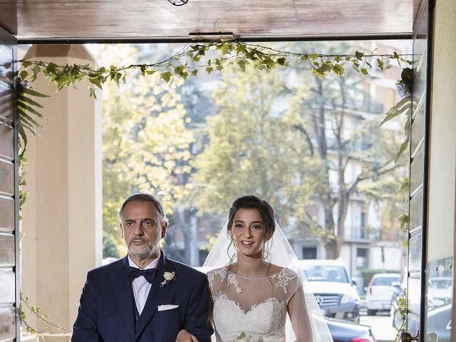 Il matrimonio di Andrea e Anna a Reggio nell'Emilia, Reggio Emilia 11