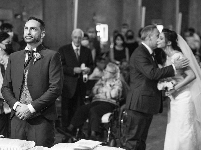 Il matrimonio di Andrea e Anna a Reggio nell'Emilia, Reggio Emilia 12