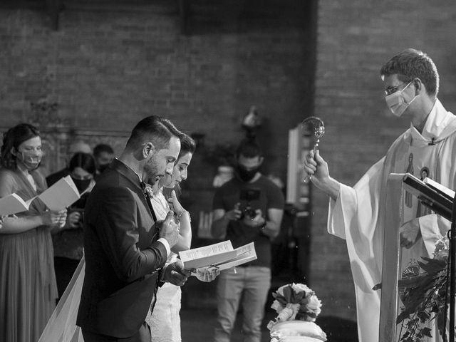 Il matrimonio di Andrea e Anna a Reggio nell'Emilia, Reggio Emilia 13