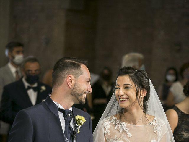 Il matrimonio di Andrea e Anna a Reggio nell'Emilia, Reggio Emilia 14