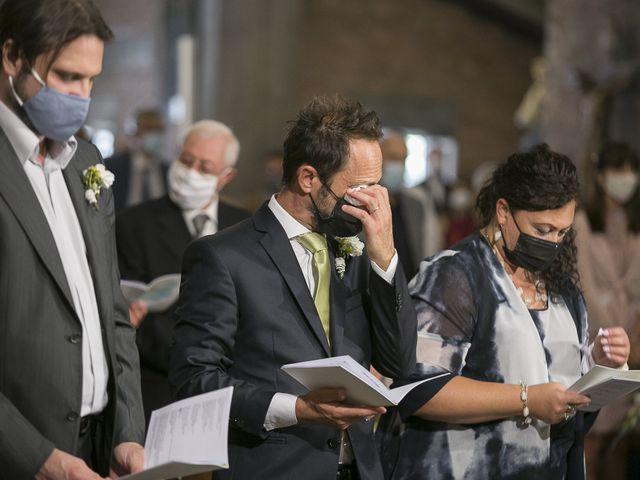 Il matrimonio di Andrea e Anna a Reggio nell'Emilia, Reggio Emilia 19