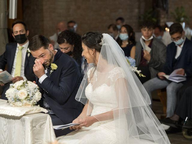 Il matrimonio di Andrea e Anna a Reggio nell'Emilia, Reggio Emilia 20