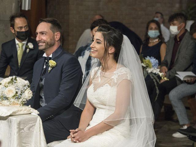 Il matrimonio di Andrea e Anna a Reggio nell'Emilia, Reggio Emilia 21