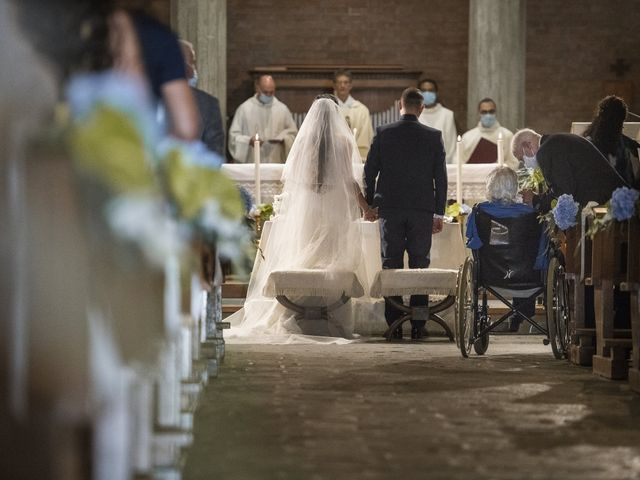 Il matrimonio di Andrea e Anna a Reggio nell'Emilia, Reggio Emilia 22