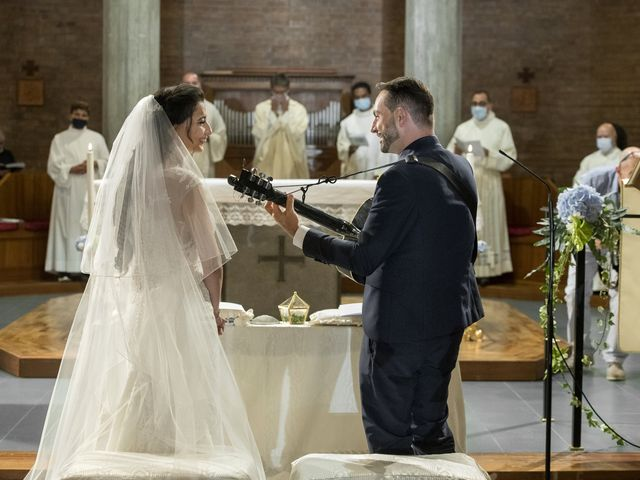 Il matrimonio di Andrea e Anna a Reggio nell'Emilia, Reggio Emilia 23