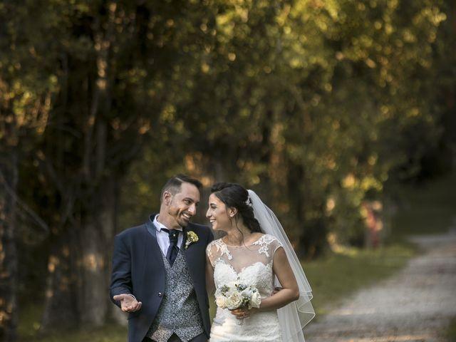 Il matrimonio di Andrea e Anna a Reggio nell'Emilia, Reggio Emilia 25