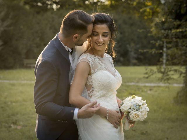 Il matrimonio di Andrea e Anna a Reggio nell'Emilia, Reggio Emilia 26