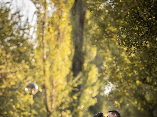 Il matrimonio di Andrea e Anna a Reggio nell'Emilia, Reggio Emilia 27