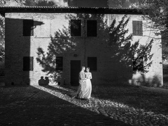 Il matrimonio di Andrea e Anna a Reggio nell'Emilia, Reggio Emilia 29