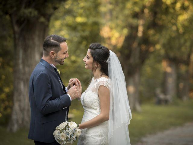 Il matrimonio di Andrea e Anna a Reggio nell'Emilia, Reggio Emilia 30