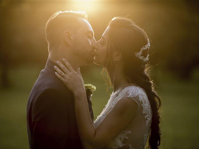 Il matrimonio di Andrea e Anna a Reggio nell'Emilia, Reggio Emilia 32