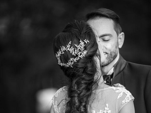 Il matrimonio di Andrea e Anna a Reggio nell'Emilia, Reggio Emilia 33