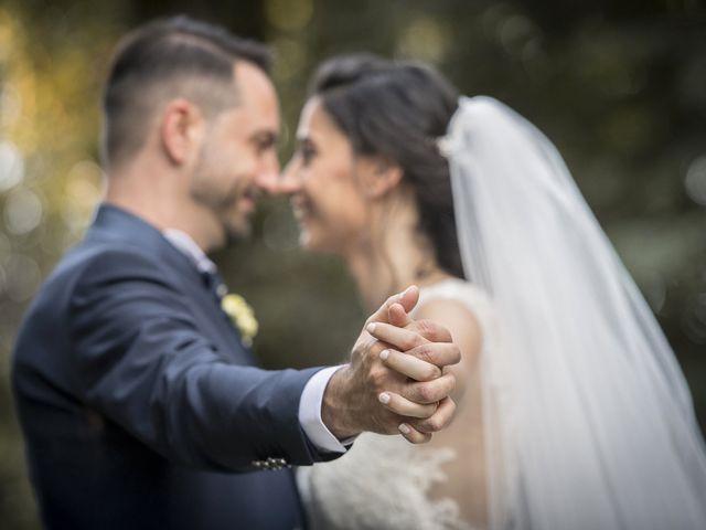 Il matrimonio di Andrea e Anna a Reggio nell'Emilia, Reggio Emilia 34