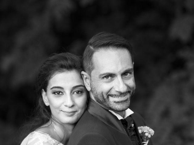 Il matrimonio di Andrea e Anna a Reggio nell'Emilia, Reggio Emilia 35